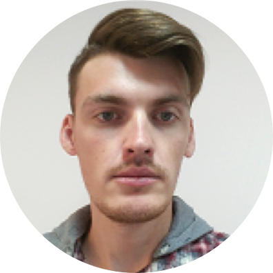 Andrey Polkovnychenko - Reverse Engineer