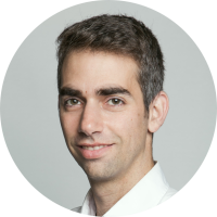 Alon Levin-Head of Product Management
