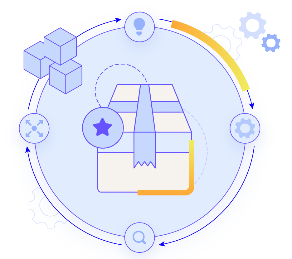 Providing full-lifecycle product security at scale