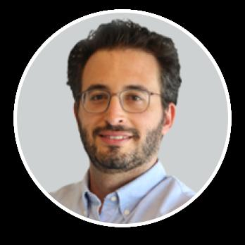 Yaniv Nissenboim, VP Business Development