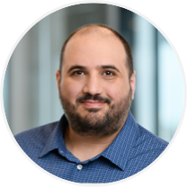 Asaf Karas-co-founder and CTO