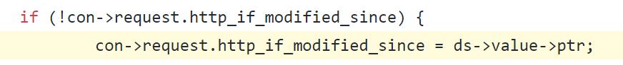 lighttpd code