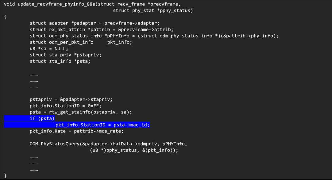 macid code 2