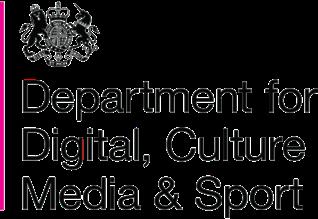 Department for Digital,Culture Media & Sport