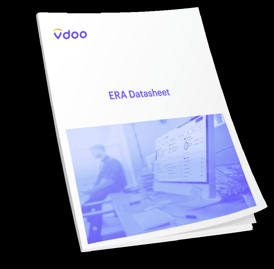 Vdoo ERA™ Datasheet