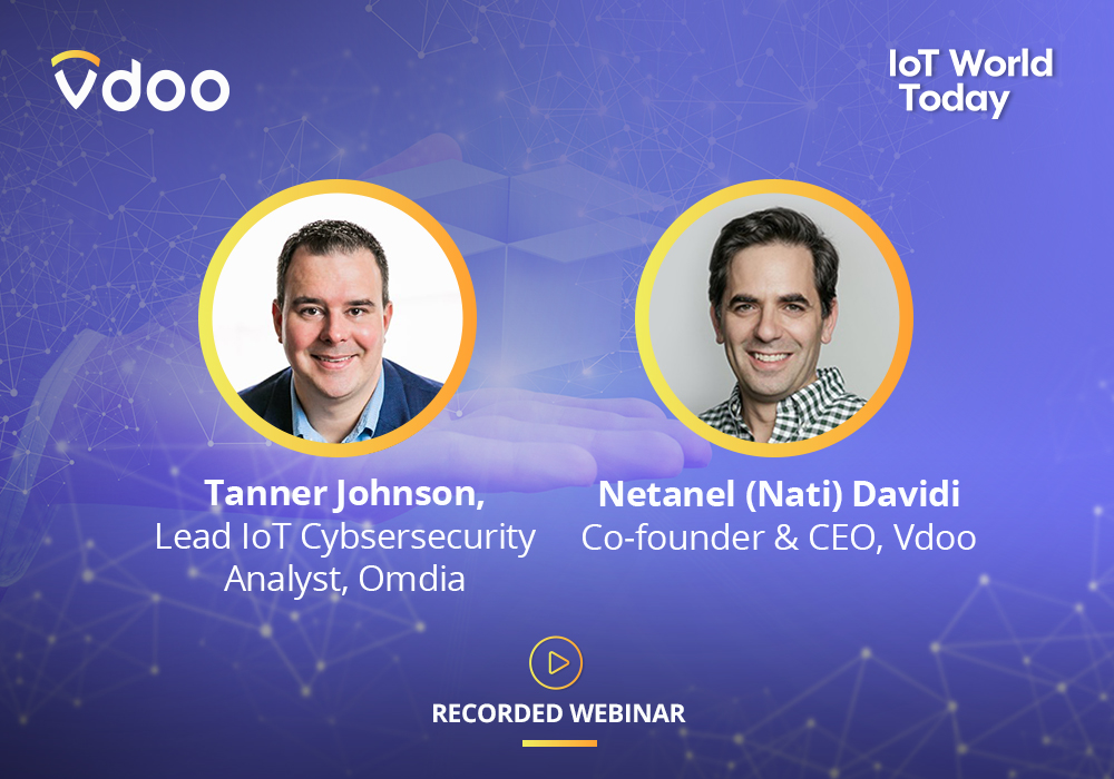 On Demand Webinar with OMDIA Research