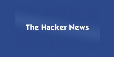 the hacker news logo