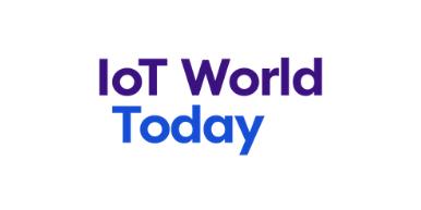 iot world today logo