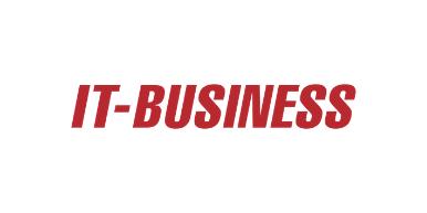 it-business logo