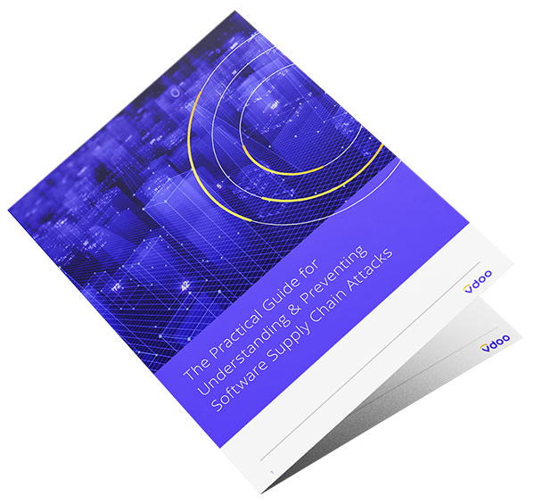 The Practical Guide for Understanding & Preventing Software Supply Chain Attacks
