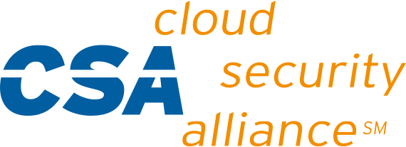Cloud Security alliance - logo