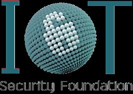 IOT Security Foundation - logo